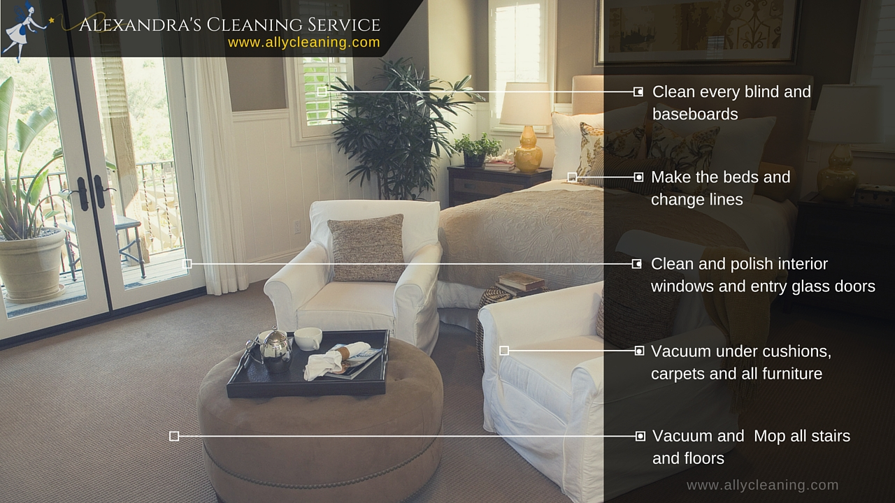 House Cleaning Services Palm Desert Ca - Room
