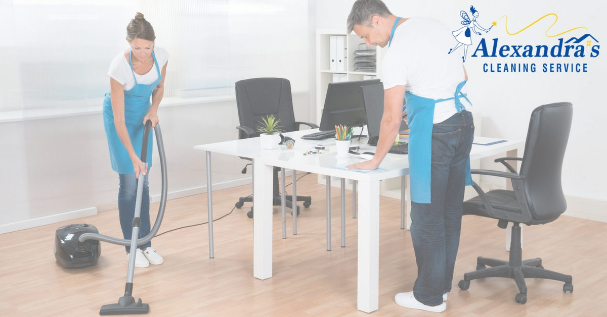 office cleaning coachella valley california