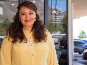 Alexandra Chavez